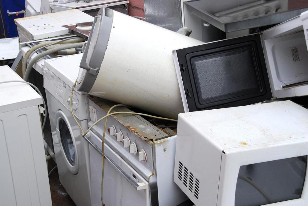 Appliances Removal